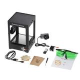 Pantografo Grabador Laser 1000mw Impresora C/ Software