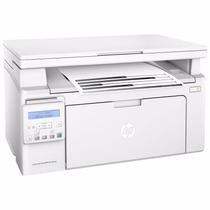 Multifuncional Hp Laserjet Pro M132nw Impressora, Copiadora