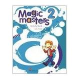 Magic Masters 2* - Wb - Faitaki, Julie - Ed Macmillan