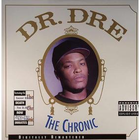 Vinilo Dr Dre The Chronic ( 2 Lps )
