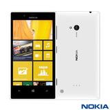 Nokia Lumia 720 Branco Com 4,3 , 3g, Windows Phone 8, Dual-c