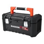 Caja Con Kit De Herramientas Premium 23  Biassoni 998000