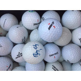 12 Bolas Usadas - R$2,10 Cada - Easy Golf