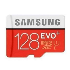Cartao Micro Sdxc Sansung Plus 128gb Uhs3