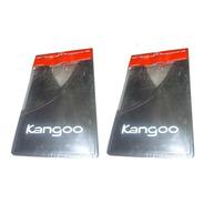 Juego X 4 Barreros Goma Renault Kangoo ( Delanteros + Traseros )