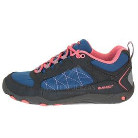 Zapatillas Mujer Hi-tec Premilla 2 Trekking