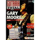 Revista Guitarra Total N°39 2001 Sin Cd Ver Índice En Fotos