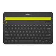 Teclado Inalámbrico Bluetooth Logitech K480 Multidispositivo