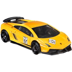 Hot Wheels   Lamborghini Gallardo Lp 570 4 Superleggera   Gr