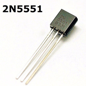 Ofertón!!! Transistor 2n5551 Npn Nte194