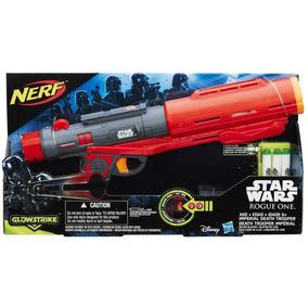 Nerf Eletrônica Star Wars Rogue One - Death Trooper