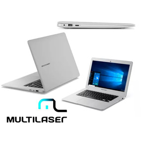 Notebook Multilaser Legacy Pc102 2gb 32gb + Pen Drive Outlet