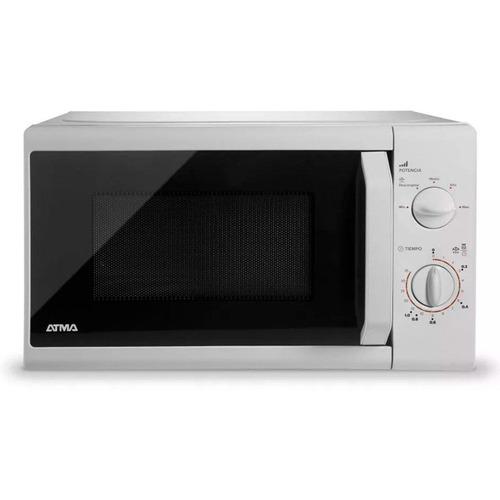 Microondas Atma Easy Cook MR1720N Blanco