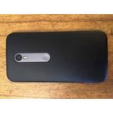 Celular Motorola Moto G3. Libre Personal, Claro, Movistar