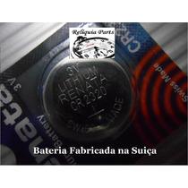Bateria Cr2320 P/ Casio G-shock Antigo Dw-5000 Dw-5200