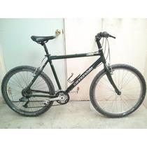 Cannondale M300 Mountain Bike, R 26 De Aluminio P/ Adultos