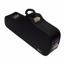 Estojo Case De Sax Alto Amaro Case A0248