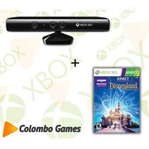 Sensor Kinect Xbox 360 Slim E Super Slim