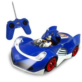 Nkok Rc De Sonic Ssas R2 Coche Con Las Luces Envío Gratis