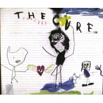 The Cure - The Cure Cd Y Dvd