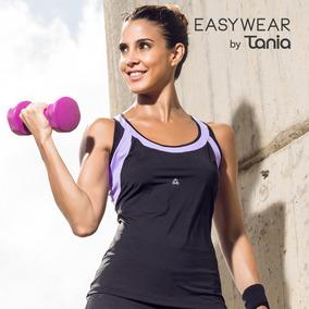 Camiseta Deportiva Manga Sisa Tania Ref. Pic004 Mujer