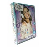 Puzzle Violetta 72 Piezas - Jugueteria Aplausos