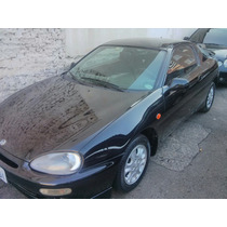 Mazda Mx3 1995 Raridade, Fino Trato