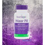 Water Pill - 60caps - 6 Ciclos De 5 Dias - Diurético Natural