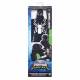 Muñeco Spiderman Hombre Araña Vs Sinister Agent Venom