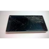 Aparelho Nokia 930 Tela Quebrada No Estado