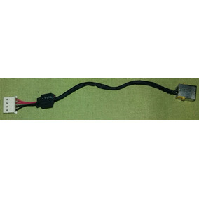 Conector De Força Power Jack Note Acer Aspire 4739z 4671