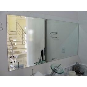 Espelho Bisote Tam; 150x90cm - Entrego Só Na Gd S Paulo