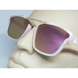 Oculos De Sol Rosa Quadrado Pink Fashion Estilo Madreperola 880b4626bd