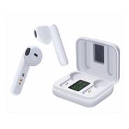 Fone Ouvido Sem Fio Bluetooth 5.0 Tws Earbuds Com Display
