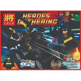 Lego Super Heroes - Batman - 100 Peças