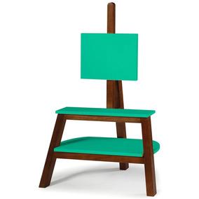 Rack Com Painel Bowie Maxima Cacau verde Anis Ddwt por Madeira Madeira 10a29d2107
