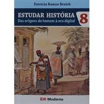 Estudar Historia Das Origens Do Homem A Era Digital - 8 - Pa