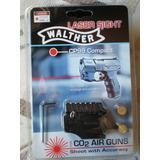 Mira Láser Para Pistola Co2 Walther Cp99 Compact