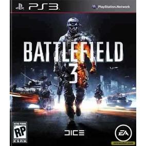 Ps3 Battlefield 3 Playstation 3 Psn Promocao !!