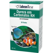 Alcon Labcon Teste Dureza Carbonatos, Kh, Reserva Alcalina