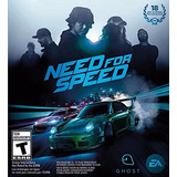 Need For Speed - Pc Origin