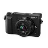 Panasonic Lumix Dmc-gx85 Con 2 Lentes: 12-32mm Y 45-150mm