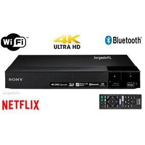 Blu-ray Sony S6700 Original Wi-fi 4k Netflix Bluetooth