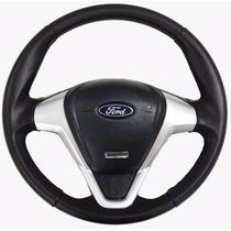 Volante Ford Titanium Escort Zetec Fiesta Ka Ecosport *novo*