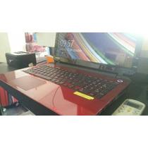 Laptop Toshiba I5 4 Ram Poco Uso