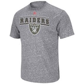 Playera Oakland Raiders Producto Oficial Nfl - Ropa Deportiva en ... 987b5a0de42