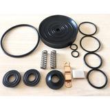 Kit Reparo Propulsora 12020 G2 11020 G2 Motor Bozza Graxa