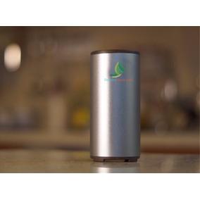 Purificador De Aire Ionizador Portátil Aire Limpio