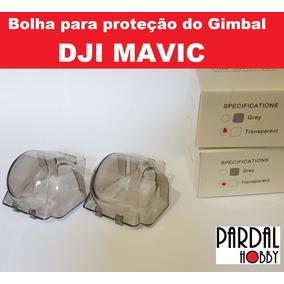 Bolha Protetor De Camera / Gimbal Para Dji Mavic