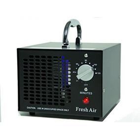Nuevo Comercial Industrial Generador De Ozono Pro Aire Puri